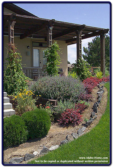 22 creative address of landscaping in boise